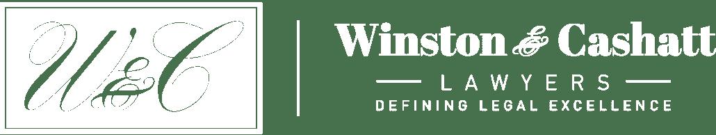 Winston & Cashatt, Lawyers Logo