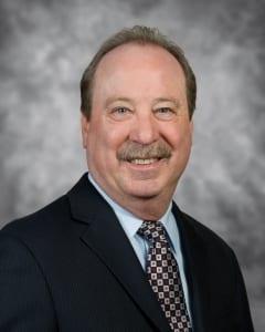Kevin J. Curtis